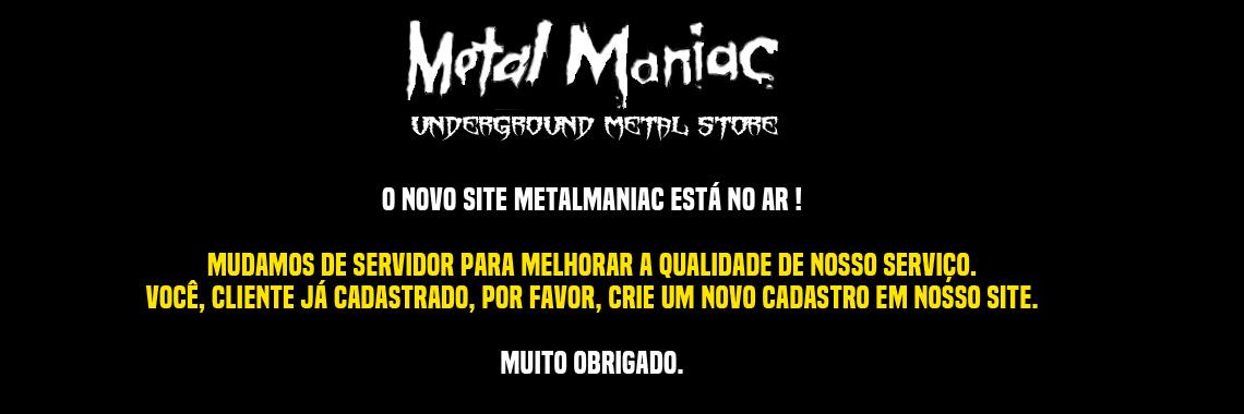 Underground Metal Store