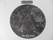DARK FUNERAL - IN THE SIGN - PICTURE (VINIL)