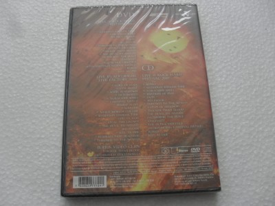 DEATH ANGEL - SONIC GERMAN BEATDOWN - LIVE IN GERMANY  - (DVD)