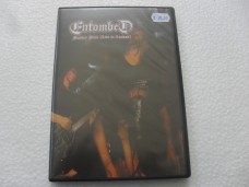 ENTOMBED - MONKEY PUSS (LIVE IN LONDON) - (DVD)