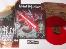 IMPALED NAZARENE - VIGOROUS AND LIBERATING DEATH (VINIL)