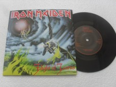 IRON MAIDEN - FLIGHT OF ICARUS (COMPACTO 7'')