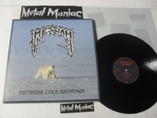 MESSIAH - EXTREME CORD WEATHER (VINIL)