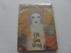 SMASHING PUMPKINS - IF ALL GOES WRONG  - (DVD DUPLO)